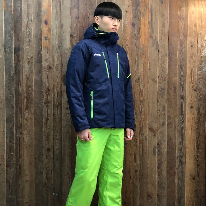 피닉스 스키복 PHENIX Snow Marble Two Piece(DN) (18/19)