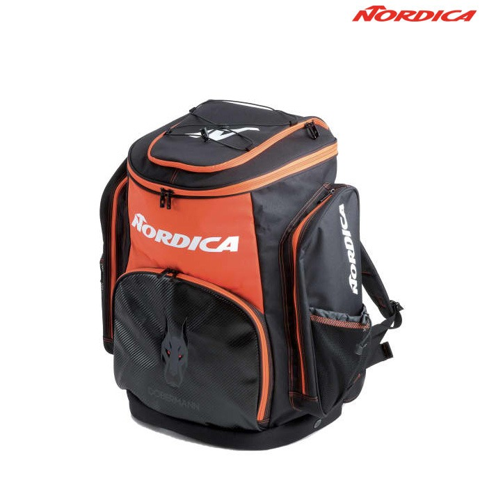 노르디카 스키부츠백 NORDICA RACE XL GEAR PACK(BLK-RD) (18/19)