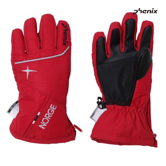 피닉스 아동 스키장갑 PHENIX Norway Team Kid`s Gloves(DR)(18/19)
